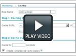 Zwiększanie wydajności w Zend Server